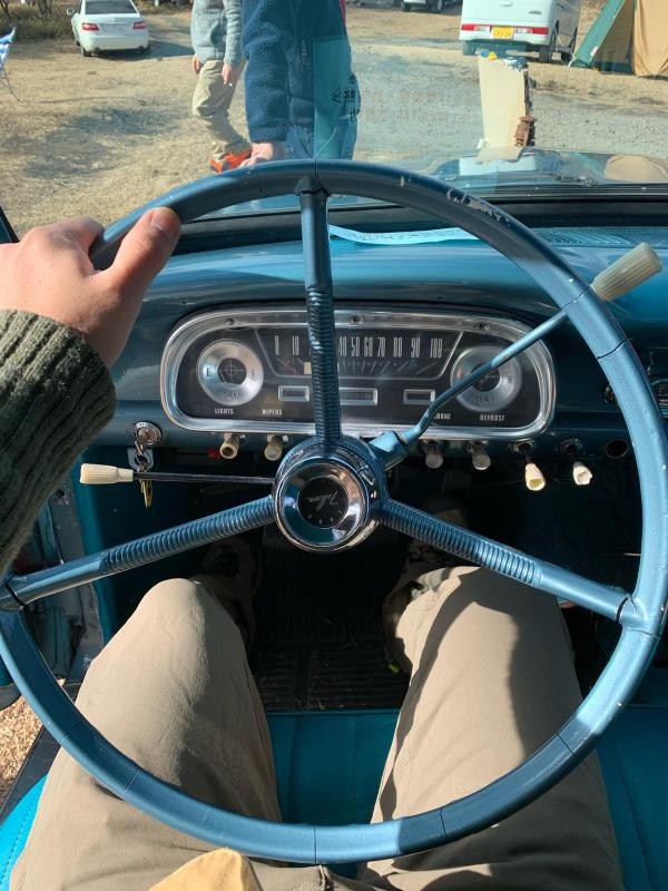 Historic car CAMP 2021 その2_b0223512_14064466.jpg