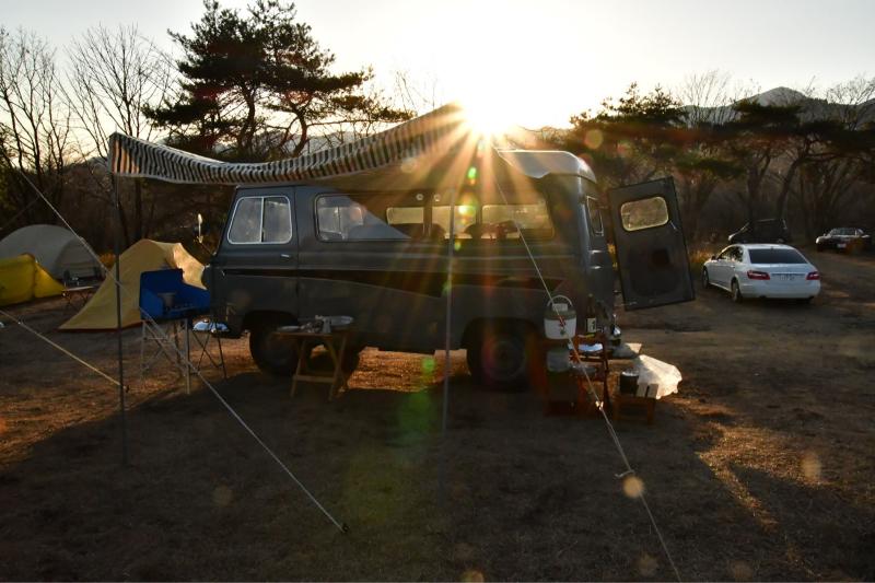 Historic car CAMP 2021 その2_b0223512_14095337.jpg