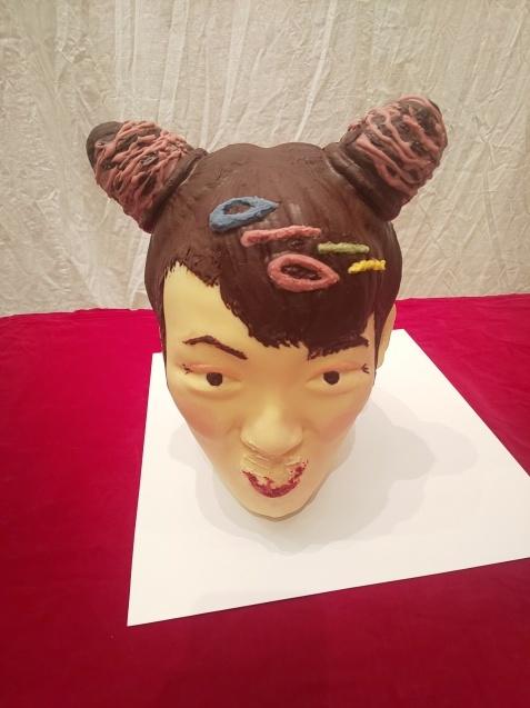 フワちゃんのチョコレート_c0124528_07591707.jpg
