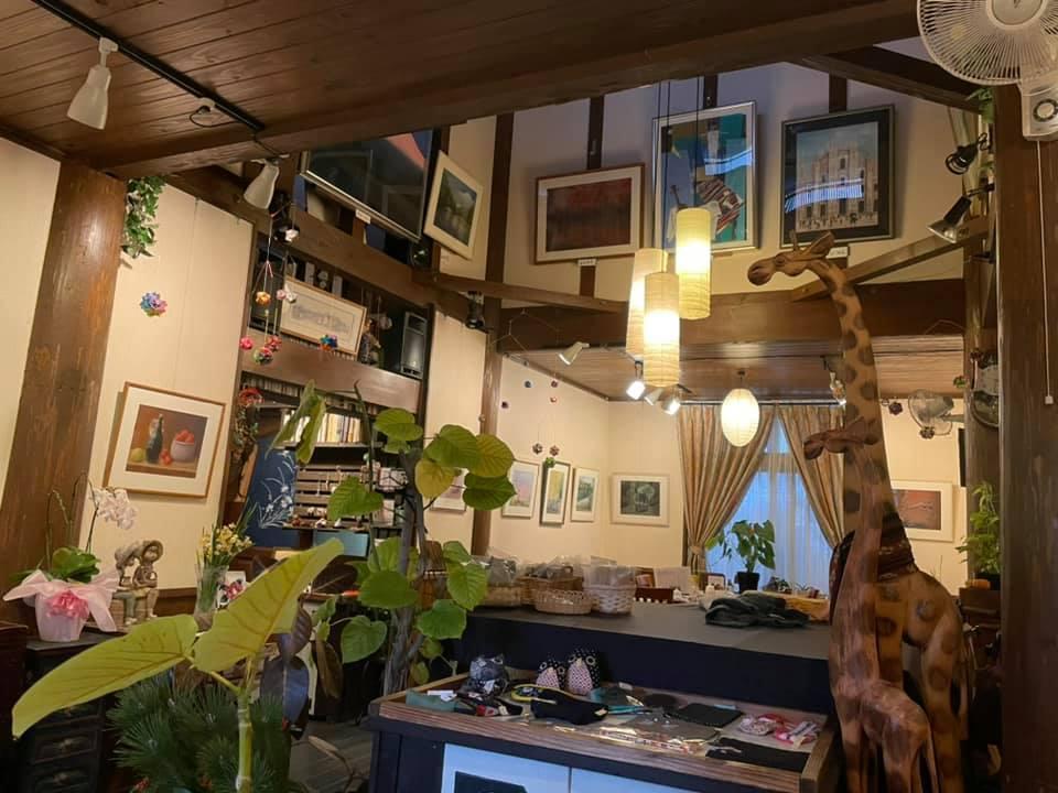 江南市のカフェねいろへ行ってきました♪_f0373339_11224205.jpg