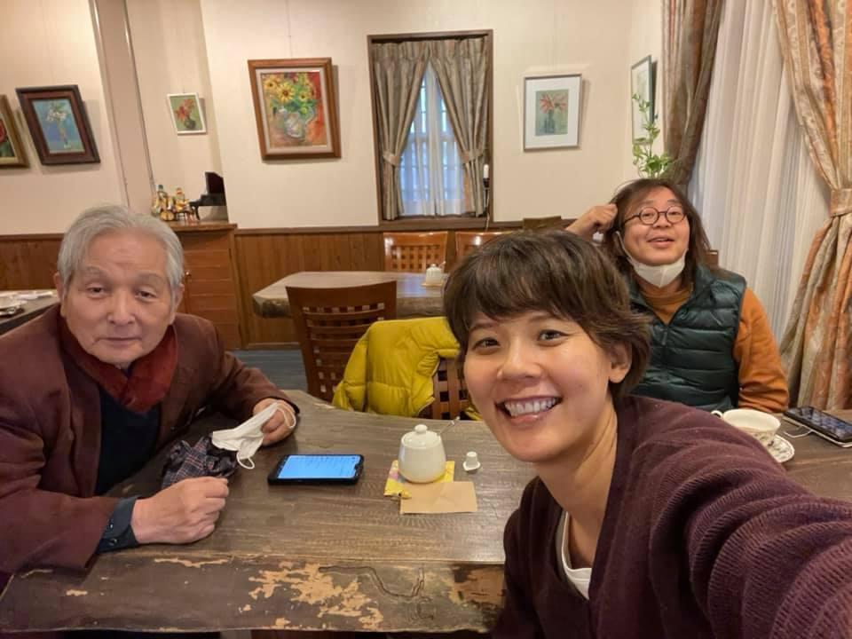 江南市のカフェねいろへ行ってきました♪_f0373339_11230618.jpg
