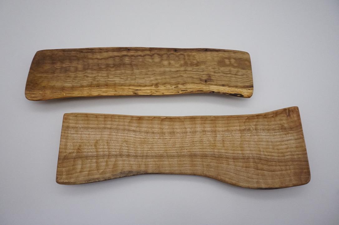 河内伯秋 木のうつわ展ご案内 2021,1,27~2.1_b0132442_17065268.jpeg
