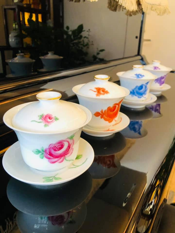 記念すべき日、大好きなオリジナル景徳鎮蓋碗がお嫁さんに_f0070743_21481146.jpg