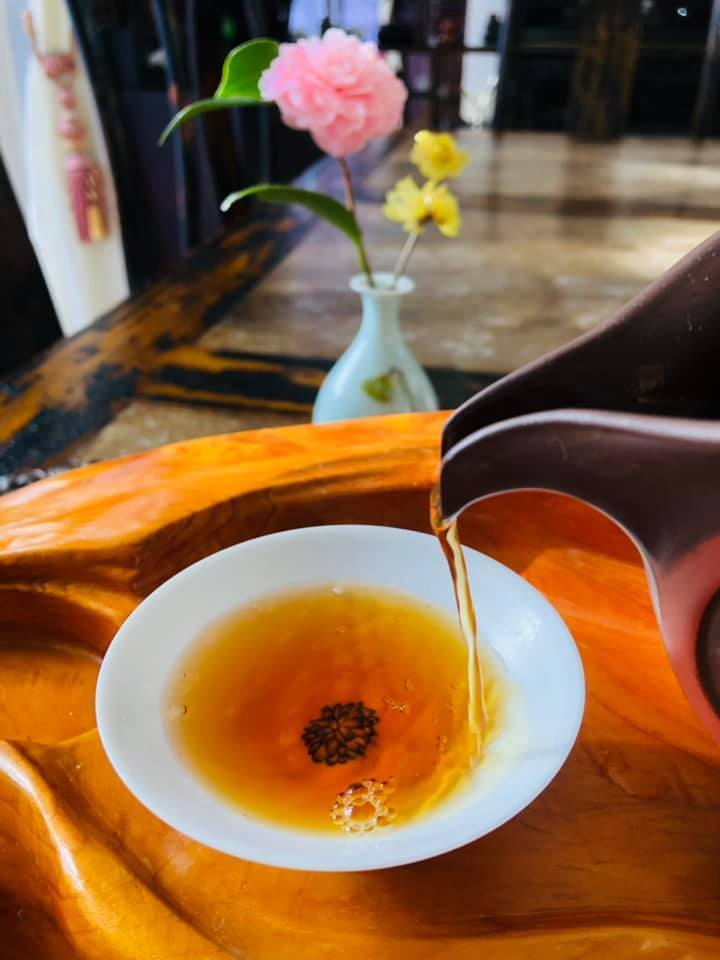 記念すべき日、大好きなオリジナル景徳鎮蓋碗がお嫁さんに_f0070743_21481697.jpg