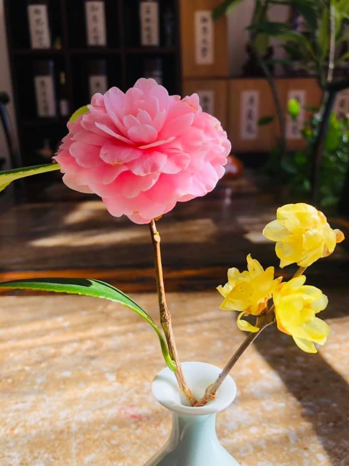 記念すべき日、大好きなオリジナル景徳鎮蓋碗がお嫁さんに_f0070743_21482100.jpg