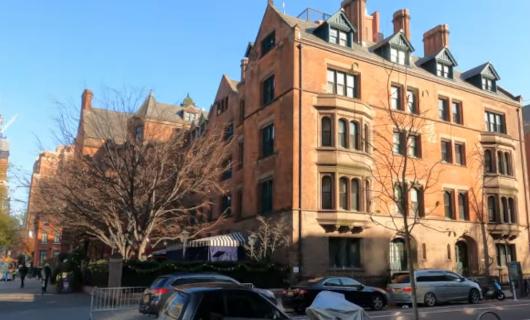 じわじわ、じっくりニューヨークの壁画巡り、チェルシー編(1)10番街周辺_b0007805_19262037.jpg