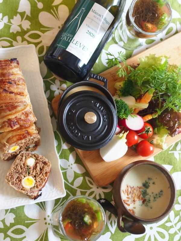 野菜をたっぷり食べるには・・・・・・_e0362276_14404138.jpg