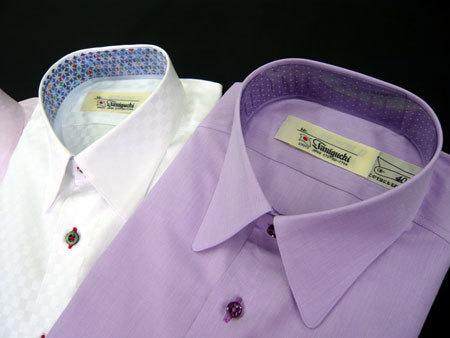 お客様のシャツ _a0110103_11254486.jpg