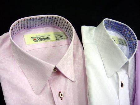 お客様のシャツ _a0110103_11283245.jpg