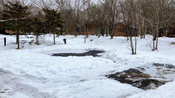 今日も雪景色のきたかるより*_b0174425_16442395.jpg