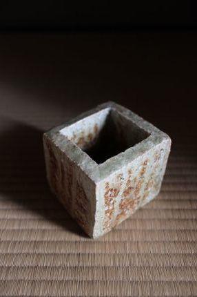 = ウインドウ 展 = 笹山芳人 陶展 2月10日(水)から_a0279848_15265102.jpg