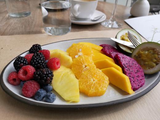 N.Y回顧録その3-Breakfast-_d0113182_23274750.jpg