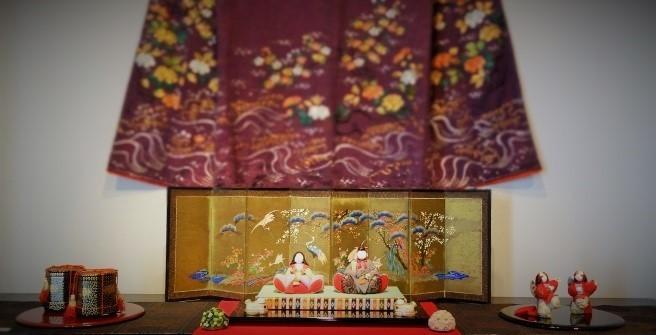 明日からは 増田としこ 人形展 が始まります🎎_b0232919_14470800.jpg