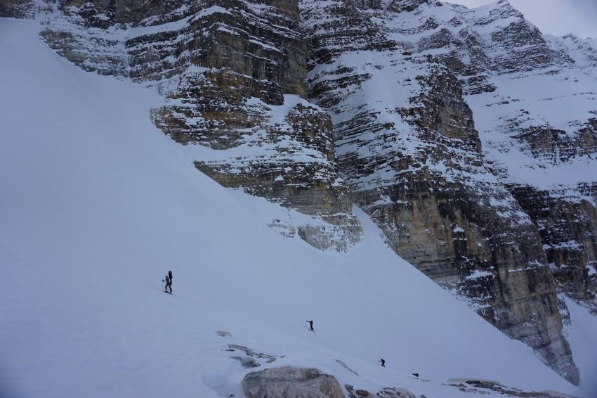 カナディアンロッキーでスキー登山_d0112928_02592596.jpg