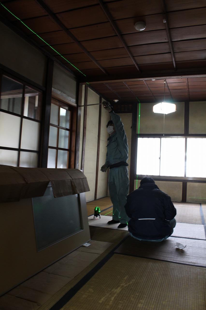 木造建築調査_a0355629_07072569.jpg