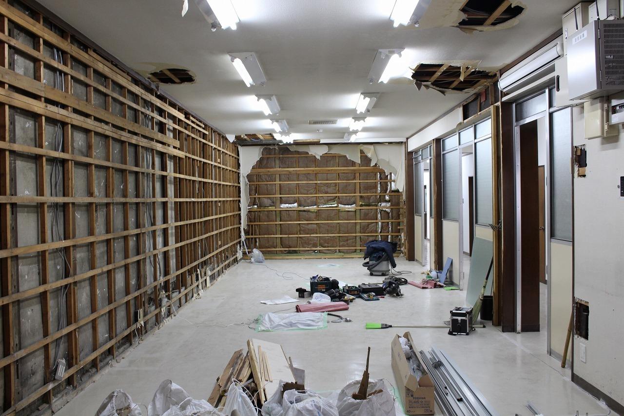 木造建築調査_a0355629_07072594.jpg