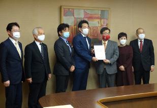 1月25日 大村知事に対して要望活動 _d0225737_18490962.jpg