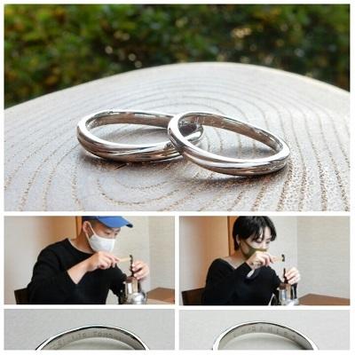結婚指輪のセミオーダー|岡山_d0237570_15065314.jpg