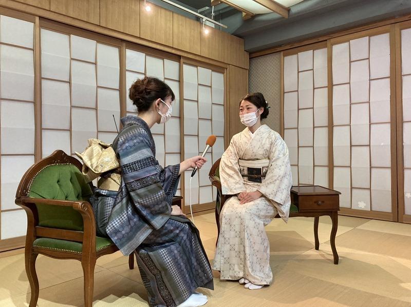 MBCラジオモーニングスマイル 出務御報告/中谷_c0315907_08473580.jpg