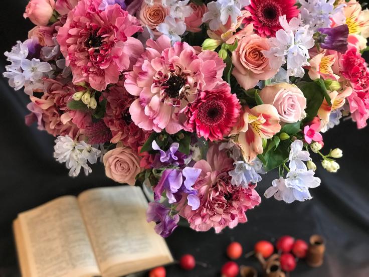 春は花と共に…_a0157813_23314631.jpg