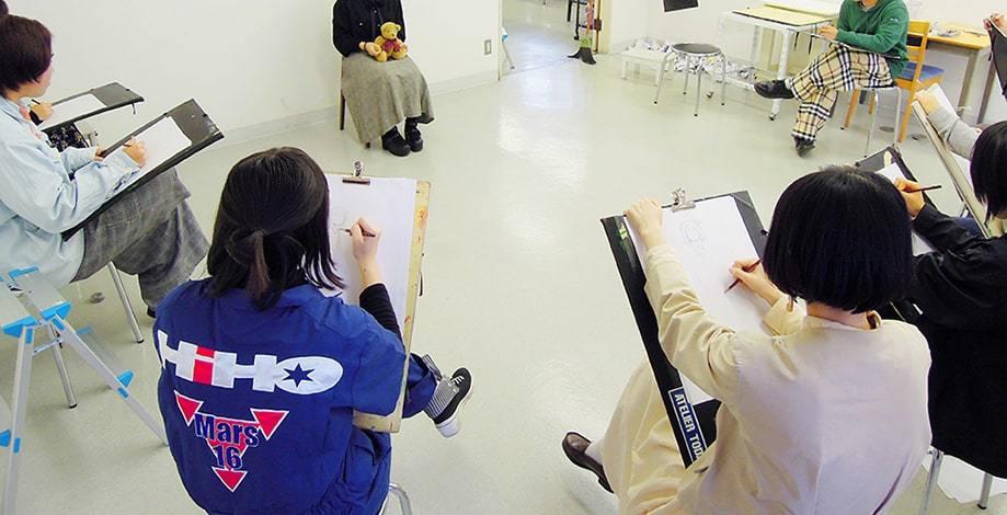 春期実技無料講習2021 受講生募集!_b0212226_16591193.jpg