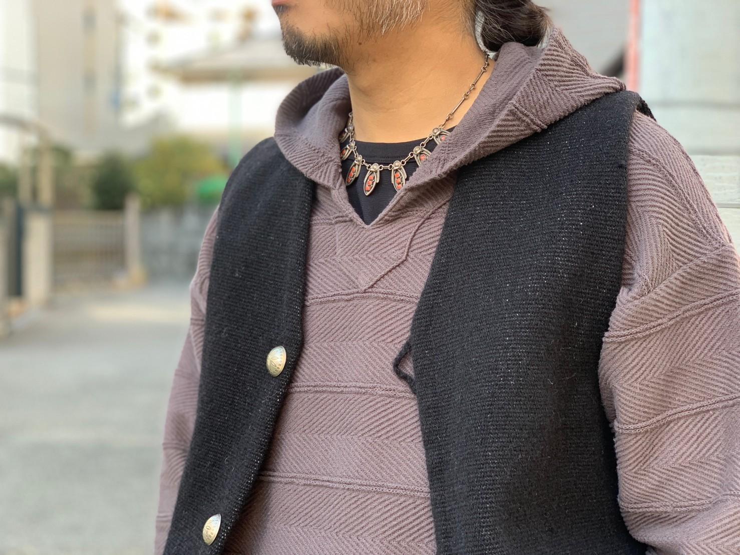 "\""Nasngwam.\""<<OAXACA PARKA>>Style~NORI~_c0167336_22284993.jpg"