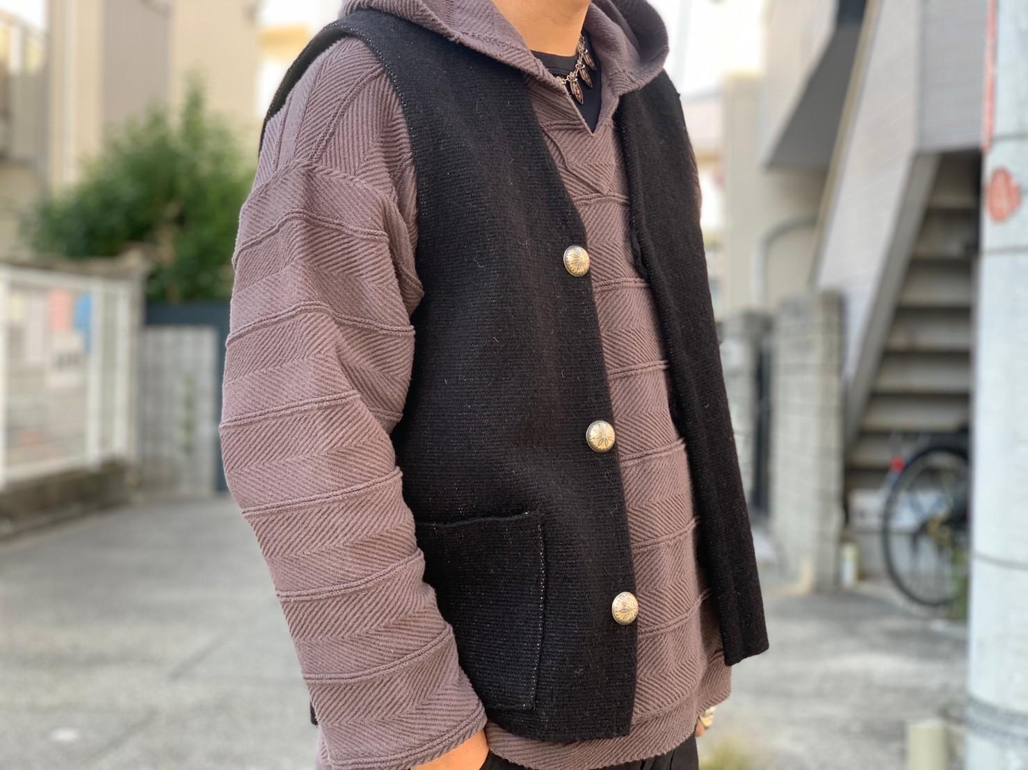 "\""Nasngwam.\""<<OAXACA PARKA>>Style~NORI~_c0167336_22301001.jpg"