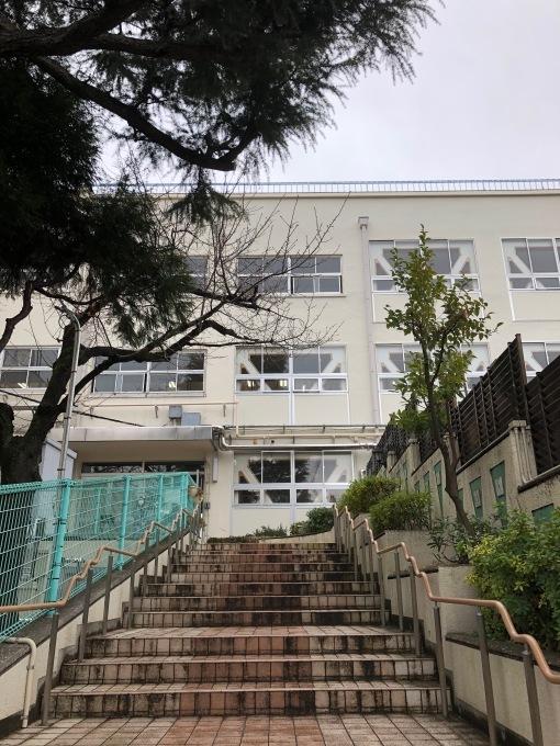 12月に続き学校訪問〜港区御田小学校〜_e0088256_17073613.jpg