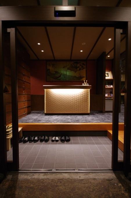 旅館リノベーション事例 『旅館玄関のリノベーション』_c0212762_10252409.jpg