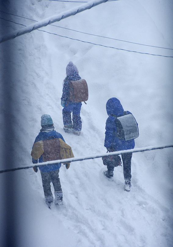 冬景色 11_f0143469_16085200.jpg