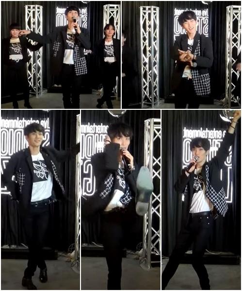 JH K-POP DANCE オンライン ワークショップ_c0026824_11091467.jpg