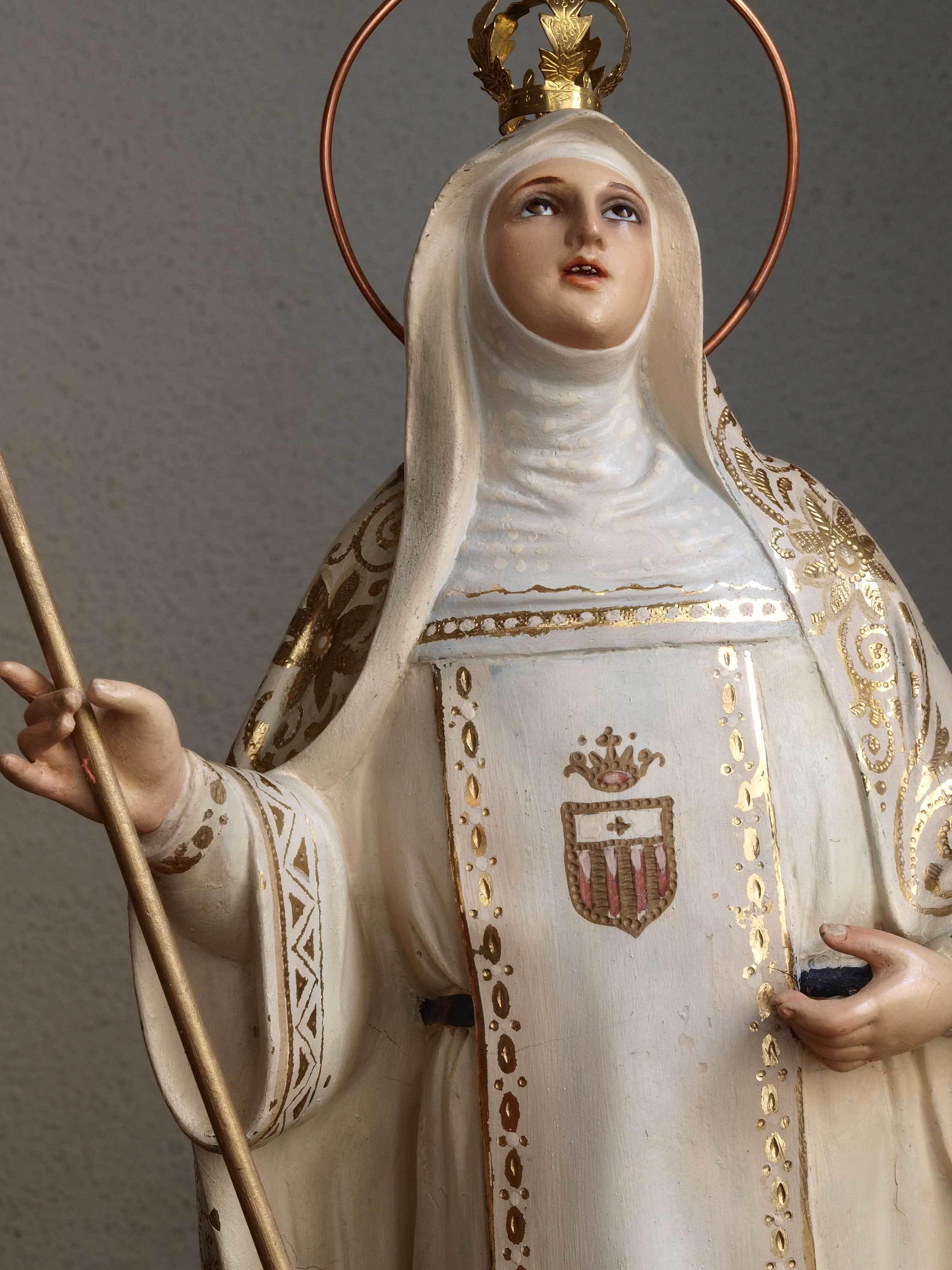 メルセの聖母マリア 44cm /H361_e0324838_01310617.jpg