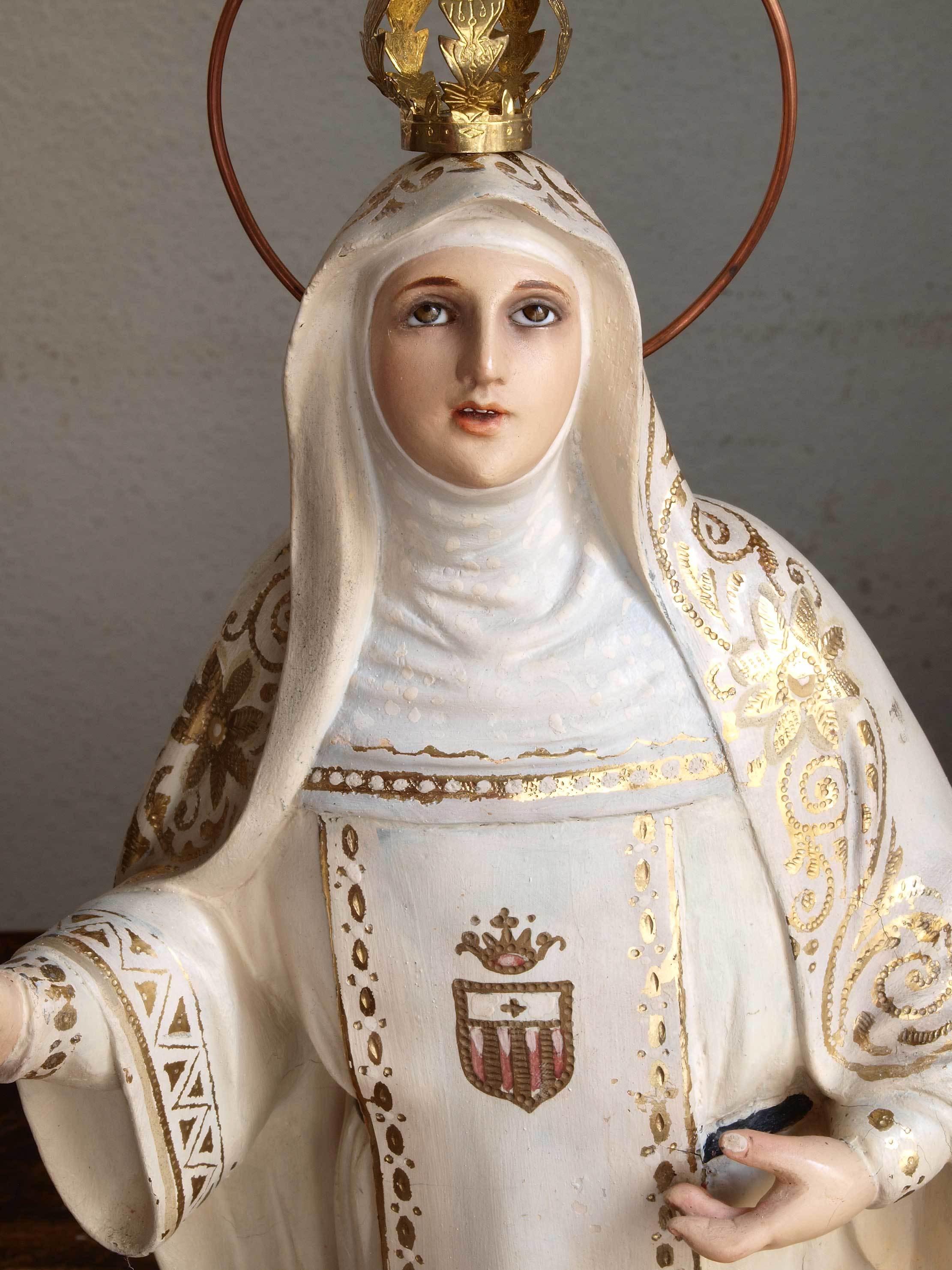 メルセの聖母マリア 44cm /H361_e0324838_01312360.jpg