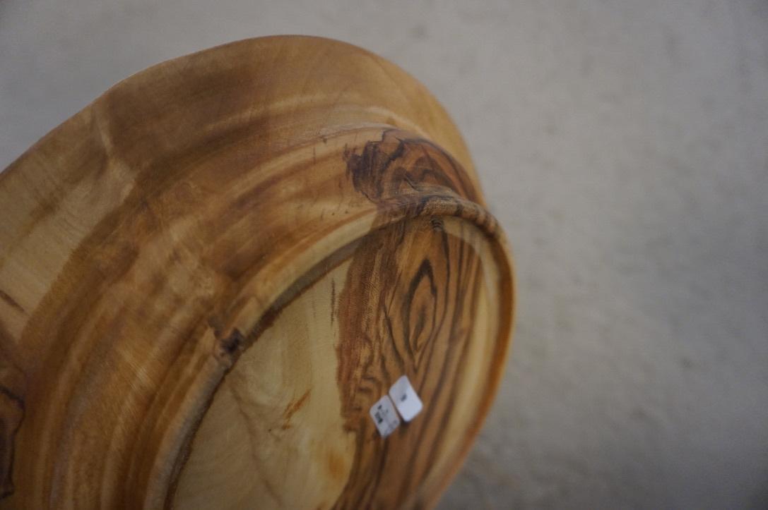 河内伯秋 木のうつわ展 明日(2/1)までです_b0132442_18511120.jpeg