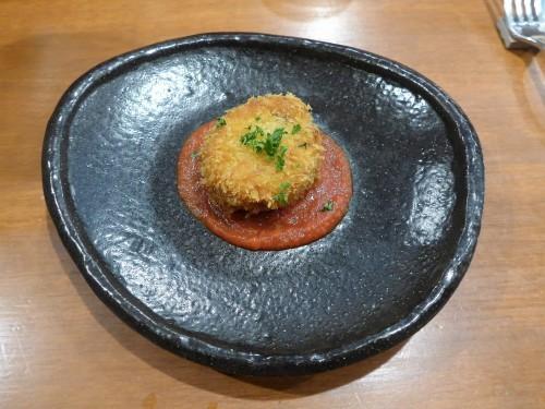 京都・二条城「リストランテ野呂」へ行く。_f0232060_23313428.jpg