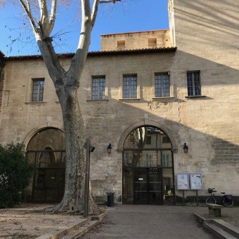 """Avignon / アヴィニョン\""""B\""""_e0051968_19122495.jpg"""