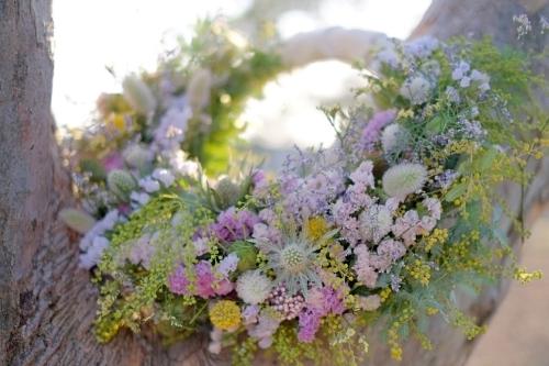 春の小花リースはいかが?_b0151911_19494970.jpg