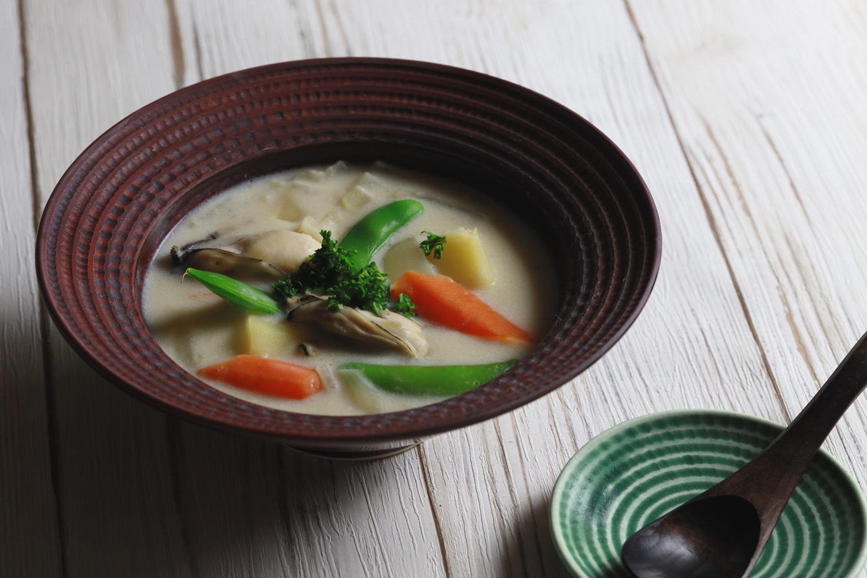 『パンとスープのうつわ展』ー中曽智子ー_d0239140_13322085.jpg