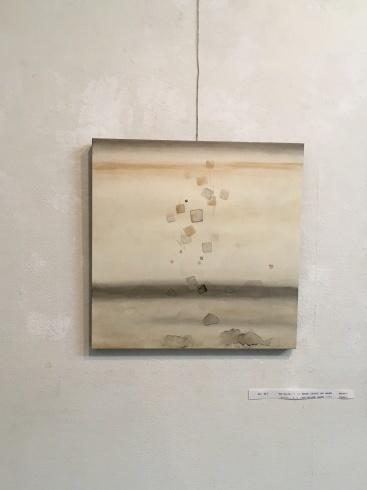銀座スルガ台画廊レスポワール セレクション展。_c0160745_11074637.jpeg