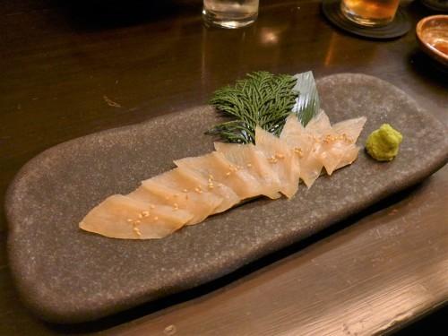 恵比寿「和食おやまだ」へ行く。_f0232060_00072967.jpg