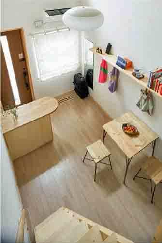 いえのえほん設計篇/7尺モジュール・小屋から住宅へ_c0189970_13564446.jpg