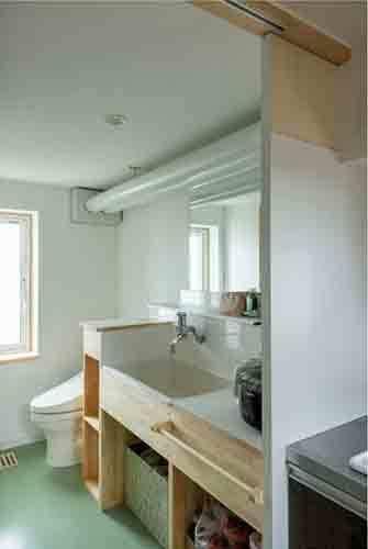 いえのえほん設計篇/7尺モジュール・小屋から住宅へ_c0189970_13565992.jpg