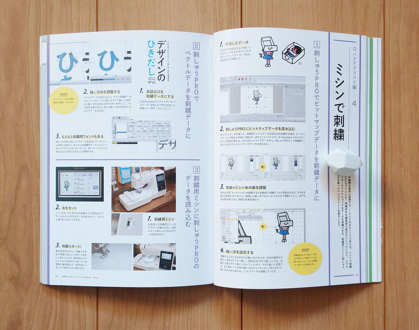 表紙もグッズ! の『デザインのひきだし42』内容紹介_c0207090_11121126.jpg
