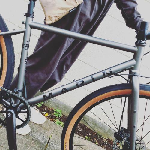 2021 MARIN 「NICASIO SE」マリン ニカシオ おしゃれ自転車 オシャレ自転車 自転車女子 自転車ガール クロスバイク_b0212032_13394124.jpeg