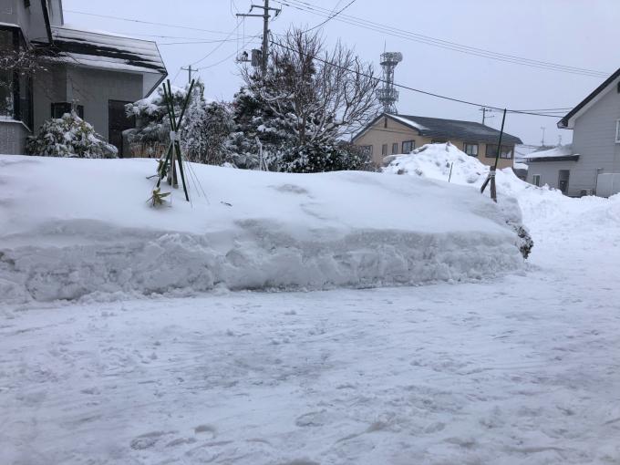 冬真っ盛り_b0093660_08581555.jpg