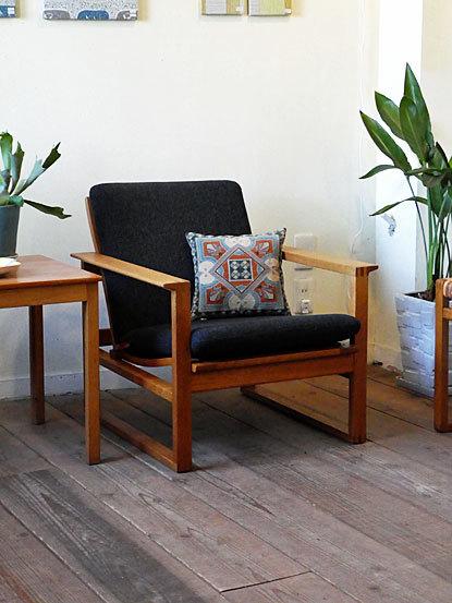 Børge Mogensen Model2256 Easy chair_c0139773_14003712.jpg
