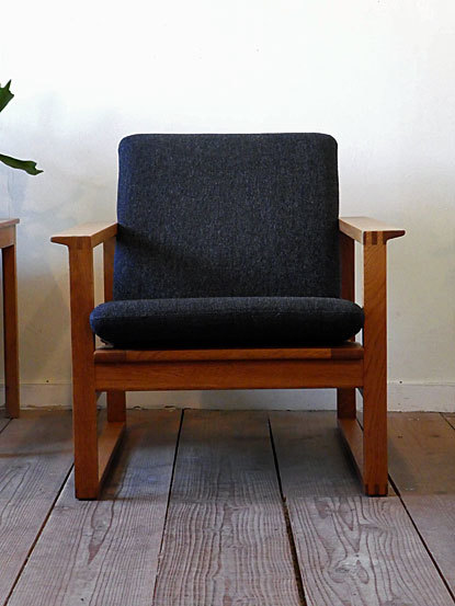Børge Mogensen Model2256 Easy chair_c0139773_14005553.jpg