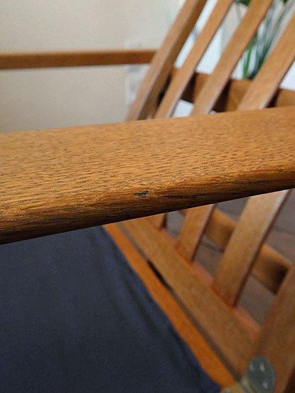 Børge Mogensen Model2256 Easy chair_c0139773_14061156.jpg