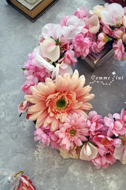 春を束ねて~_a0192475_10041379.jpg
