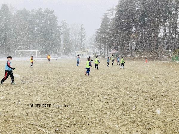 ある日の練習風景 February 3, 2021_c0365198_21401995.jpg